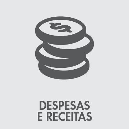 Receitas e Despesas
